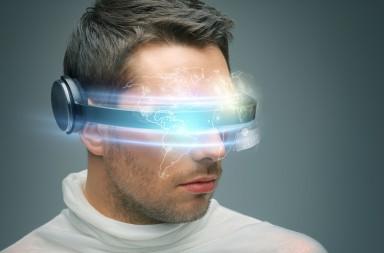 social media, virtual reality, Facebook