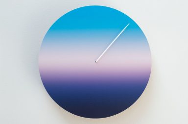 today clock, time machine, Scott Thrift, Kickstarter, campaign, now,